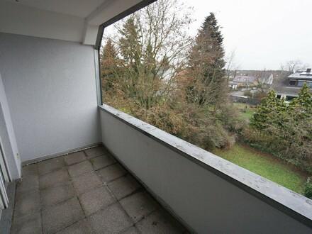 Ruhig gelegene 4 ZKB Wohnung in Mannheim Rheinau