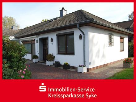 +++ 4.300 m² Traumgrundstück/Toplage/Bungalow /Einliegerwhg. möglich +++