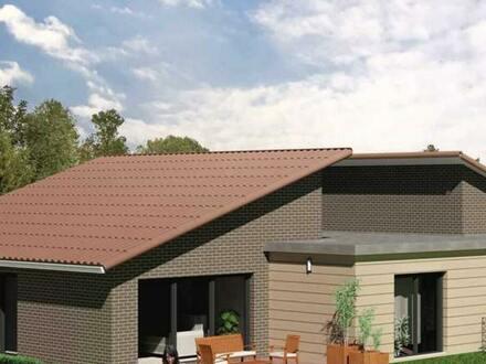 Neubauplanung einer Bungalow Wohnanlage in Emmerthals Neuer Mitte