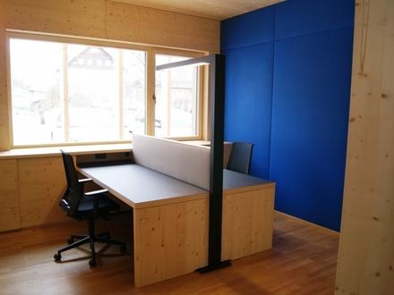 2 Büros in zentraler Lage