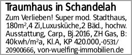 Traumhaus in Schandelah