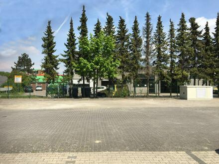 Verkehrsgünstig gelegene Büro-/Praxisfläche im Gewerbegebiet Schelpmilser Weg in BI-Heepen!