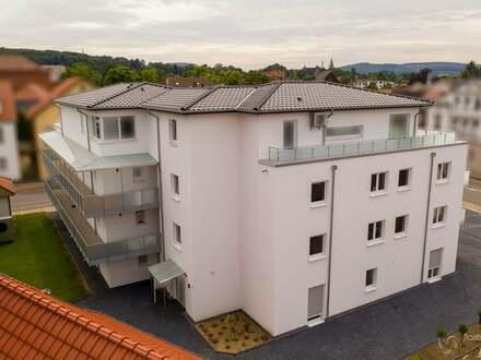 fertiggestellte Neubau-Eigentumswohnungen in Bückeburg