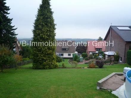 Baugrundstück in gewachsenem Wohngebiet in PW-Nammen!