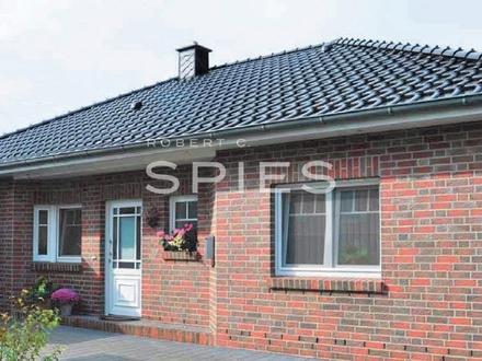 Neubau: Großzügiger Bungalow in attraktiver Lage von Bremerhaven