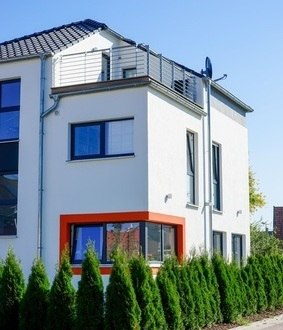 3- bis 4-Zimmer-Wohnung - Versteigerungsobjekt -