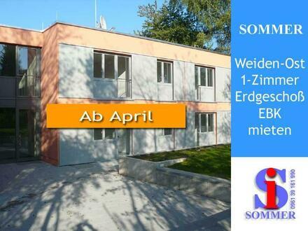 Schirmitz Weiden-Ost > Appartement mit Einbauküche
