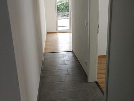 3 ZKB 84 m² sofort Lauingen, Terr. Bj. 2018, Neubau, A+, Garten, Wohnküche,...