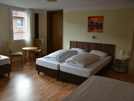 Renoviertes + vollkonz. 65 Betten-Hotel, Finanzierung durch den Eigentümer