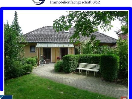 voll möbliertes Apartment (Pendlerwohnung) in ruhiger Wohnlage in Westerstede