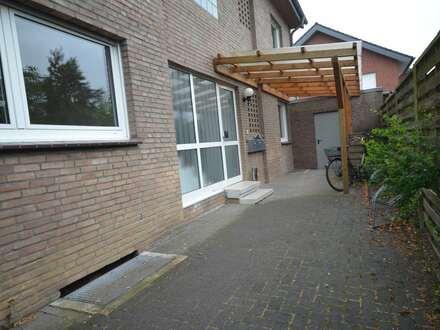 Tolle Erdgeschosswhg. mit eigenem Garten in Marbeck sucht neuen Mieter!!