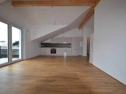 IRRSDORF   Modernes Wohnen im Neubau mitten im Dorf _T8