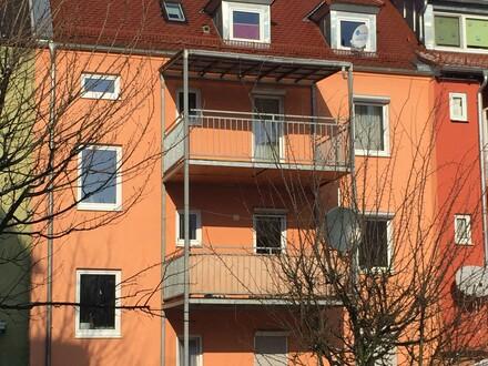 Mehrfamilienhaus im Herzen von Neu-Ulm