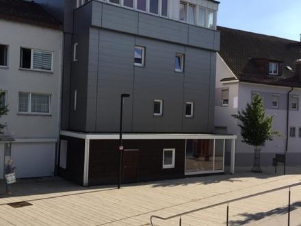 Vermietetes Wohn-/ und Geschäftshaus