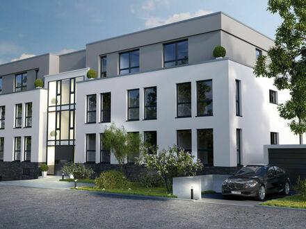 Exklusive 4-Zimmer-Wohnung in Recklinghausen-Nord: Neubau/Erstbezug mit Tiefgarage und Aufzug
