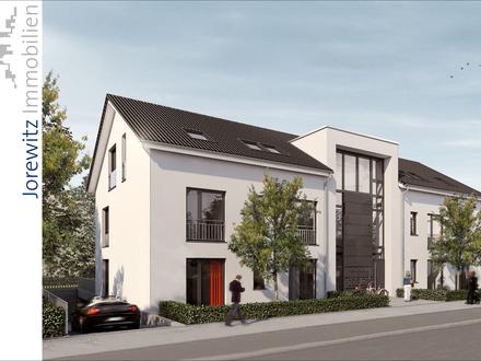Bi-Schildesche - Erstbezug: Moderne 2 Zimmer-Wohnung mit großer Terrasse und eigenem Garten