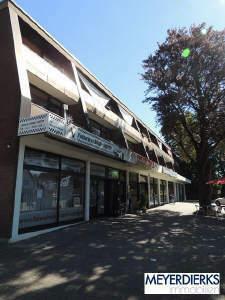 Bloherfelde - Bloherfelder Straße: 3-Zimmer-Wohnung in direkter Nähe zur Universität und Polizeiakademie