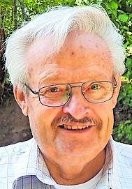 Bürgermeister Egon Gilbert Foto: Daum