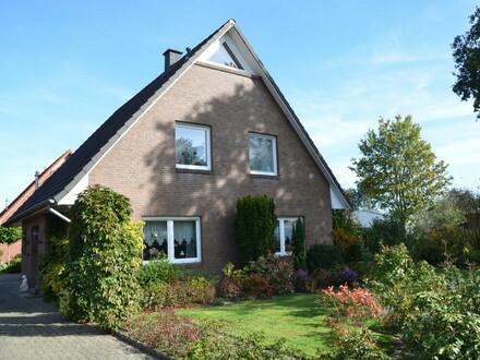 Behagliches Wohnhaus direkt in Jaderberg