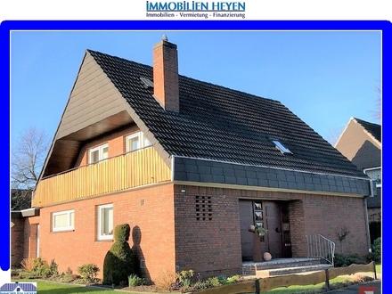 !!!Gepflegtes Wohnhaus in ruhiger Wohnlage von Aschendorf!!!