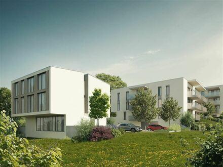Arbeitsplatz mit Zeitgeist! Bürogebäude mit anspruchsvollen Büro- und Ordinationsflächen in Eugendorf-Esch!