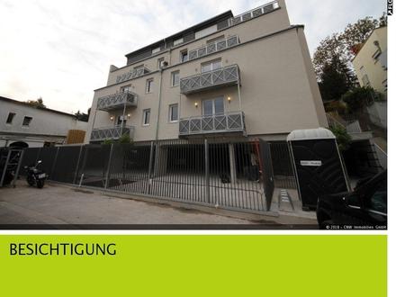 Mainz - 3 ZKB, Balkonwohnung