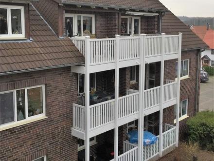 Mehrfamilienhaus in ruhiger Wohnlage von Salzgitter-Bad