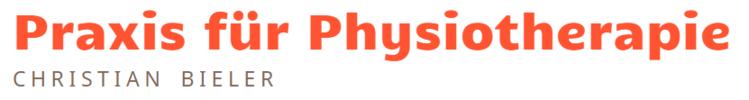 Praxis für Physiotherapie Christian Bieler