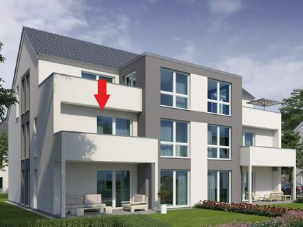 In ruhiger Citylage Wohnen - Neubau einer Eigentumswohnanlage in Minden - Wohnung 10