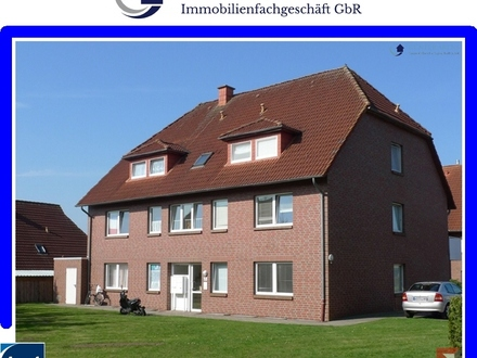 Single-Apartment am Stadtrand von Westerstede