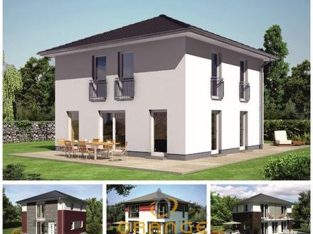 ***Neubau EFH auf ca. 600 qm Grund in zentraler und ruhiger Lage!!!***
