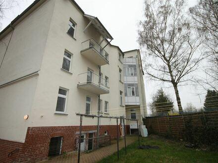 +++Schöne große 4-Raum Wohnung mit Balkon+++
