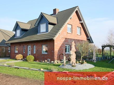2004 errichtetes und sinnvoll aufgeteiltes Einfamilienhaus in Ortsrandlage!
