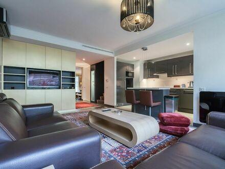 2-Zimmer Wohnung in München Moosach