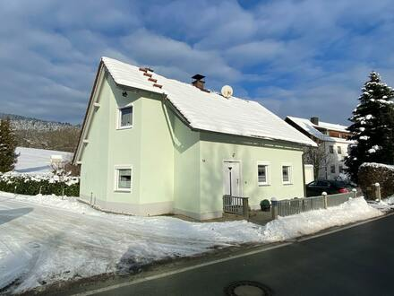 Einfamilienhaus in Bernried