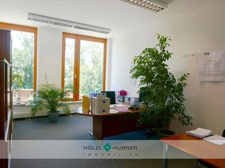 Modernes Büro in Schallmoos