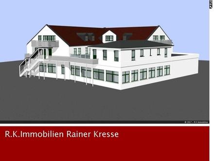 Ideal für Pendler! TG-Stellplätze in Bad Wörishofen am Bahnhof zu vermieten