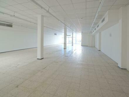 Ebenerdige Verkaufsfläche in attraktiver Einkaufslage von Seeheim