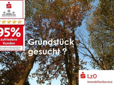 Baugrundstück - super Lage von Delmenhorst