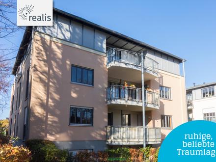Traumhaftes Rabenstein+143 qm für Ihre Familie+2 Bäder+4 Zimmer+Top Eigentumswohnung+Toplage