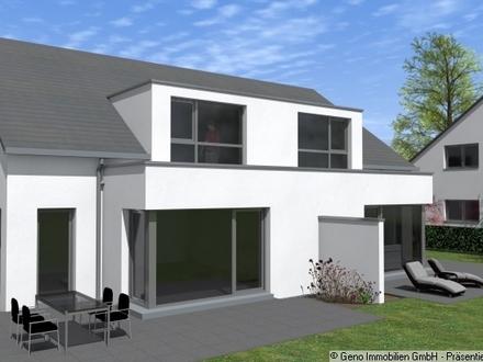 Neubau-Doppelhaushälfte zur Miete in Gütersloh-Kattenstroth
