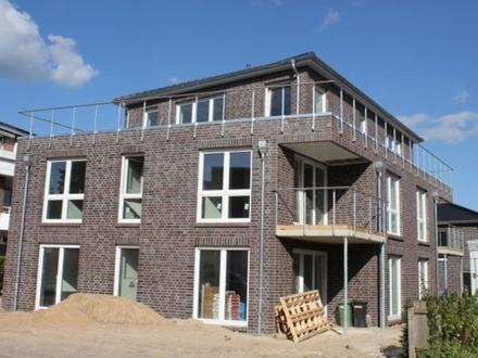 5562 - Neubau von attraktiven Mietwohnungen in Oldenburg/Donnerschwee