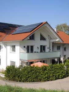 Wohnen in einer neuwertigen ETW mit niedrigen Energiekosten!