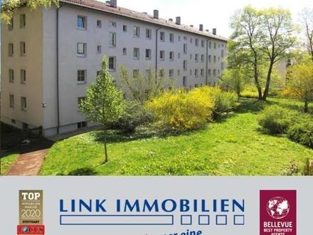 Auf dem Haigst! 2-Zi.-Wohnung in einer der begehrtesten Lagen von Stuttgart***