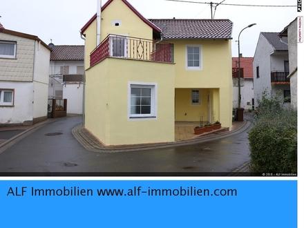 Kleines, saniertes Einfamilienhaus in ruhiger Ortslage - Steinkaut 23