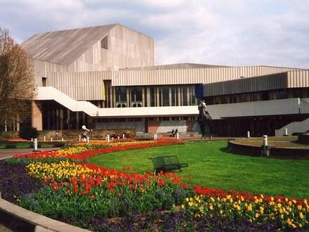 Theatergastronomie Badisches Staatstheater