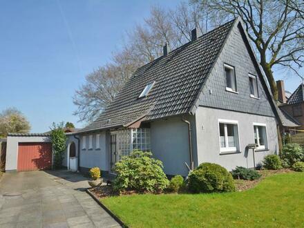 Willkommen zuhause! Umfangreich renoviertes Wohnhaus in guter Wohnlage von Oldenburg-Bümmerstede
