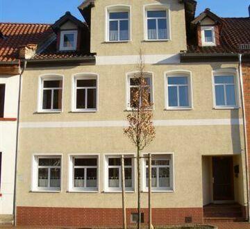 Die solide Kapitalanlage in beliebter Wohnlage von Helmstedt
