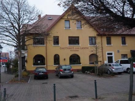 Im Alleinauftrag: Renommiertes Sterne-Lokal in Bühl/Baden zu verpachten ab 1.4.2019