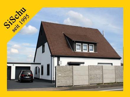 Großes Wohnhaus in Bünde/Ennigloh sucht neue Eigentümer